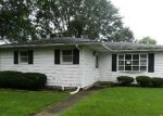Foreclosed Home in Akron 46910 S CHERRY ST - Property ID: 4314045337
