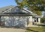 Foreclosed Home in Hutchinson 55350 BRADFORD ST SE - Property ID: 4314596754