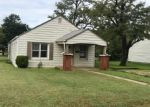 Foreclosed Home in Cordell 73632 N WEST ST - Property ID: 4314727258