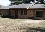 Foreclosed Home in Bokoshe 74930 OLD BOKOSHE SCHOOL RD - Property ID: 4314740850