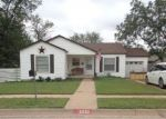 Foreclosed Home in Snyder 79549 40TH ST - Property ID: 4315244964