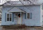 Foreclosed Home in Cadillac 49601 SELMA ST - Property ID: 4315485849