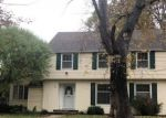 Foreclosed Home in Hutchinson 67502 N MADISON ST - Property ID: 4315559417