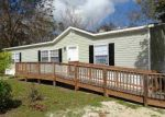 Foreclosed Home in Quincy 32351 JAMES SHEPARD RD - Property ID: 4315773138