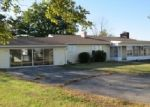 Foreclosed Home in Parker City 47368 W STATE ROAD 32 - Property ID: 4316031100