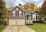 Foreclosed Home in Spring Hill 66083 W 220TH ST - Property ID: 4316051255