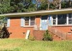 Foreclosed Home in Wadesboro 28170 MAPLE ST - Property ID: 4316226902