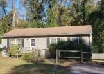 Foreclosed Home in Gloucester 23061 PAIGE RD - Property ID: 4316524270