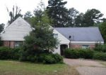 Foreclosed Home in Springhill 71075 HERRINGTON DR - Property ID: 4316962239