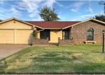 Foreclosed Home in Wichita Falls 76306 HOOPER DR - Property ID: 4317385778
