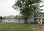 Foreclosed Home in Quinton 74561 STATE HIGHWAY 71 - Property ID: 4318249452