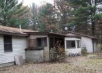 Foreclosed Home in Prescott 48756 NORWAY LAKE RD - Property ID: 4318643179