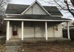 Foreclosed Home in Anderson 46013 COLUMBUS AVE - Property ID: 4318919557