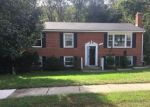 Foreclosed Home in Clinton 20735 BUTLERS BRANCH RD - Property ID: 4319759140