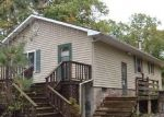 Foreclosed Home in Minong 54859 OLD BASS LAKE RD - Property ID: 4320199309