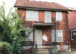 Foreclosed Home in Detroit 48206 CARTER ST - Property ID: 4320255819