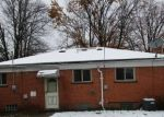 Foreclosed Home in Westland 48186 MATTHEW ST - Property ID: 4320277717