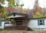 Foreclosed Home in Tellico Plains 37385 CANE CREEK MOUNTAIN RD - Property ID: 4320544882