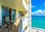 Foreclosed Home in Hallandale 33009 S OCEAN DR - Property ID: 4320955695
