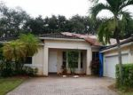 Foreclosed Home in Fort Lauderdale 33312 SW 34TH WAY - Property ID: 4320964902
