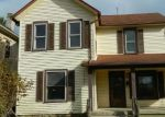 Foreclosed Home in Springfield 45505 GLENN AVE - Property ID: 4321134831