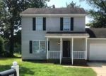 Foreclosed Home in Sanford 27330 MAHOGONY CT - Property ID: 4321237758