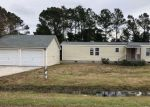 Foreclosed Home in Gloucester 28528 SUMMERPLACE DR - Property ID: 4321239953