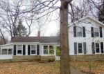 Foreclosed Home in Lawrence 49064 E JAMES ST - Property ID: 4321561407