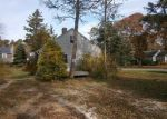 Foreclosed Home in Dennis Port 02639 GILBERT RD - Property ID: 4321649893