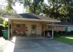 Foreclosed Home in Plaquemine 70764 LAUREL ST - Property ID: 4321735730