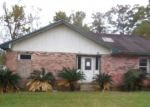 Foreclosed Home in Denham Springs 70706 AMITE CHURCH RD - Property ID: 4321760243