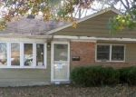 Foreclosed Home in Park Forest 60466 SANGAMON ST - Property ID: 4321985815