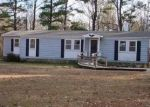 Foreclosed Home in Burkeville 23922 CARY SHOP RD - Property ID: 4323192423