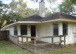 Foreclosed Home in Spring 77373 ROLLING GLEN DR - Property ID: 4323224847