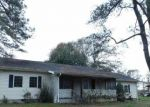Foreclosed Home in Smithfield 27577 STEVENS CHAPEL RD - Property ID: 4323536679