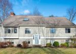 Foreclosed Home in Ridgefield 06877 KEELER DR - Property ID: 4323569523