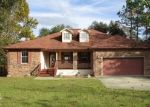 Foreclosed Home in Morriston 32668 SE STATE ROAD 121 - Property ID: 4323912454