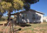 Foreclosed Home in Huachuca City 85616 E VIA PARQUE - Property ID: 4323928212