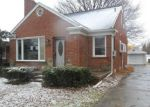 Foreclosed Home in Allen Park 48101 PHILOMENE BLVD - Property ID: 4324064427