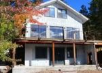 Foreclosed Home in Oroville 98844 E WANNACUT LN - Property ID: 4324078897