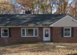 Foreclosed Home in Richmond 23234 REBECCA RD - Property ID: 4324129242
