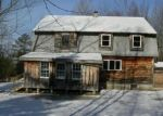 Foreclosed Home in Pittsfield 04967 CANAAN RD - Property ID: 4324164738