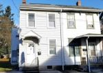 Foreclosed Home in Lebanon 17042 LOCUST ST - Property ID: 4324711767
