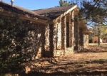 Foreclosed Home in Elk City 73644 AMY WAY - Property ID: 4324785782