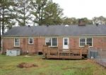 Foreclosed Home in Rocky Mount 27804 DOVER RD - Property ID: 4324909278