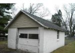 Foreclosed Home in Durand 48429 N LENAWEE ST - Property ID: 4325219818