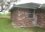 Foreclosed Home in Plaquemine 70764 WARE DR - Property ID: 4325352961