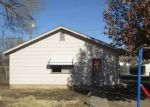 Foreclosed Home in Hutchinson 67502 W 19TH AVE - Property ID: 4325427404