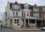 Foreclosed Home in Allentown 18103 SAINT JOHN ST - Property ID: 4325532520