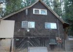 Foreclosed Home in Wilseyville 95257 BLUE MOUNTAIN RD - Property ID: 4325708140
